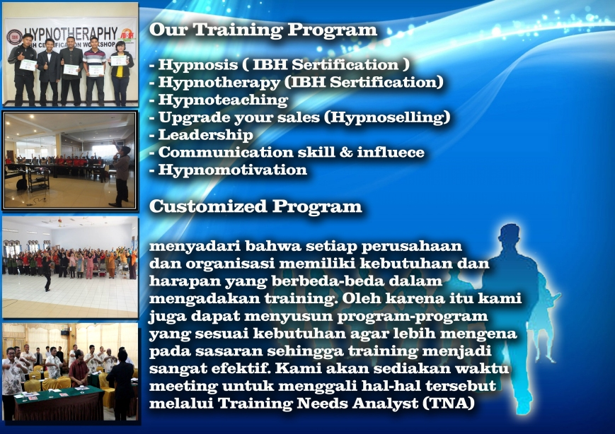 our program copy
